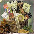 Woodbridge-chardonnay-gift-basket