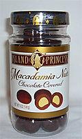Mac-nut-candy-jar