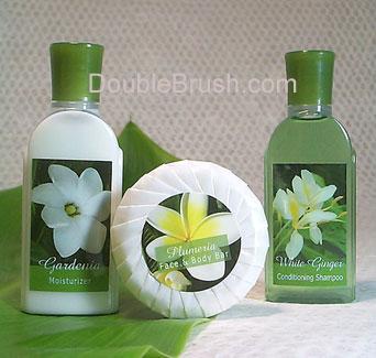 Soap-lotion-trio