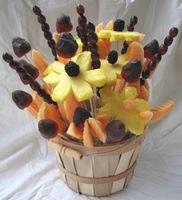 Fruit-bouquet
