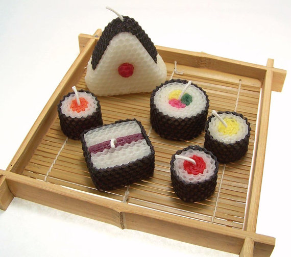 Beeswax-sushi-candles-6