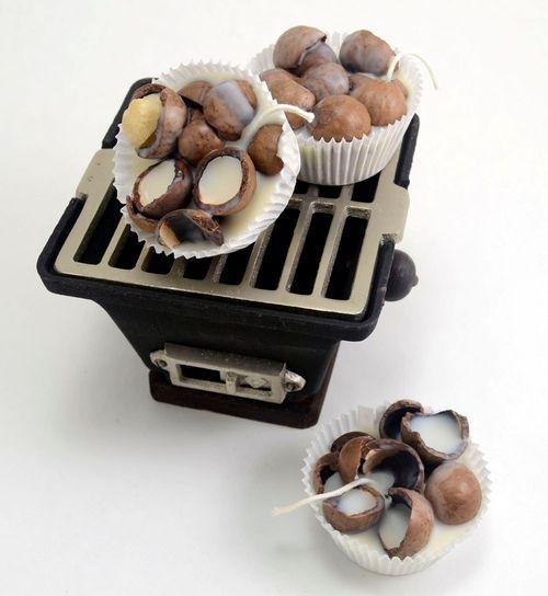 Eco-fire-starters