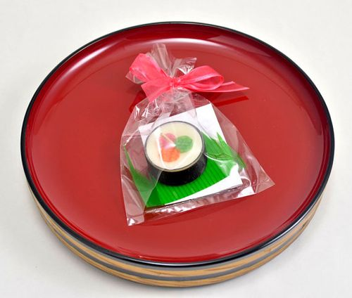 Sushi-soy-tealight-candle
