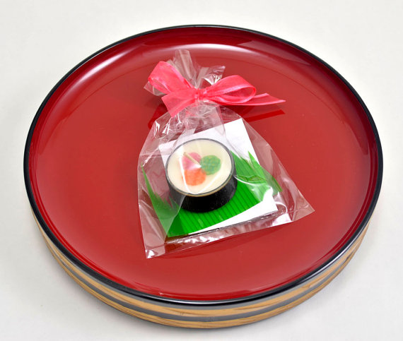 Sushi-soy-tealight-candle