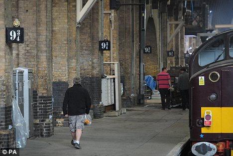Train-station-harry-potter