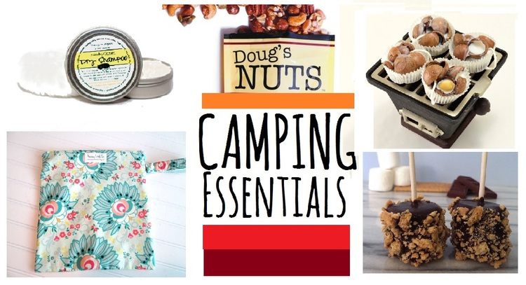 Moody sister camping essentials guide